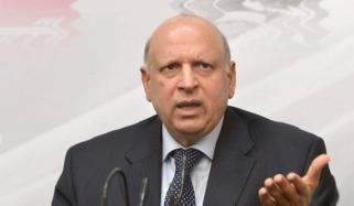 Chaudhry Mohammad Sarwar