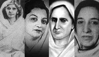 Roles Of Women In Movement Of Pakistan