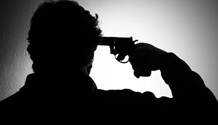 دوہرا قتل یا خودکشی ؟
