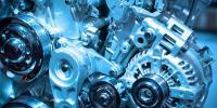 Auto Parts Industry