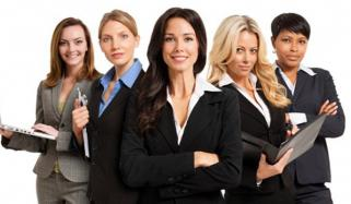Roles Of A Woman In Successful Society