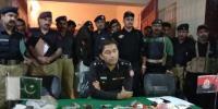 Police Successes