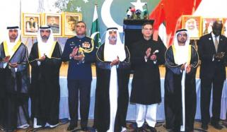 Pakistan Day In Uae