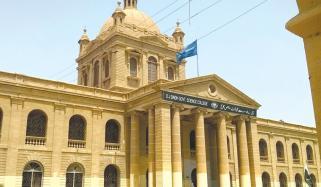 Burns Road Karachi