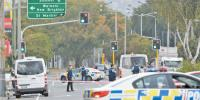 New Zealand Incident