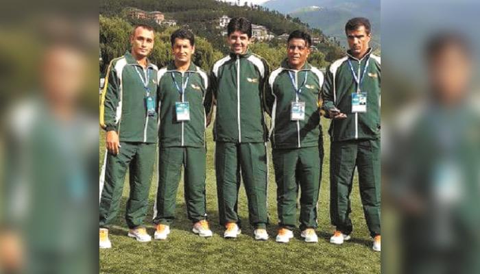 ملک میں فٹبال اکیڈمیز کے قیام سے صورت حال بہتر ہوسکتی ہے