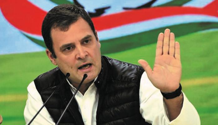 بھارتی انتخابات: سیکیولرازم بمقابلہ ہندوتوا