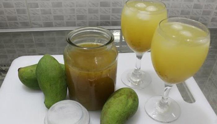 موسمِ گرما کے منفرد مشروبات