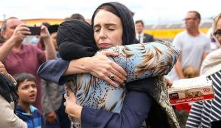 New Zealand Incident