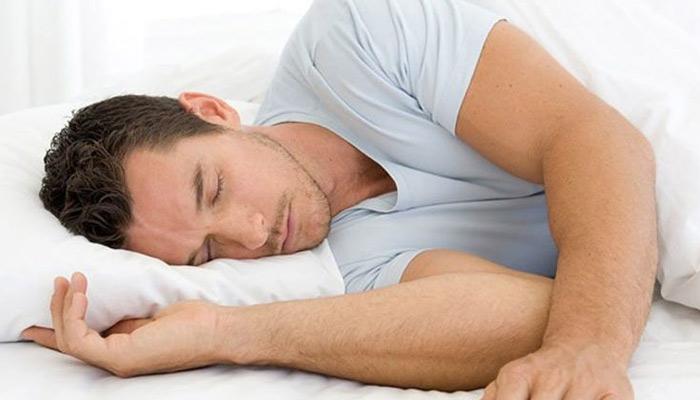 اچھی نیند کے حیران کن فوائد