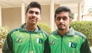 Pakistanis In Uae