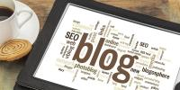 Blog Writing