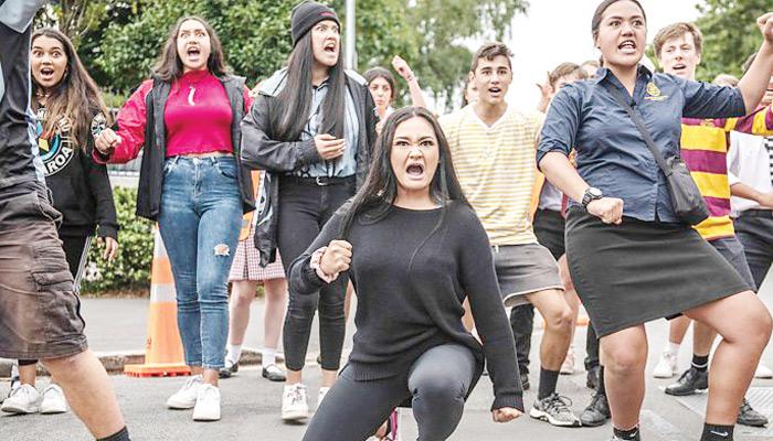 نیوزی لینڈ میں ''انسانیت'' جیت گئی