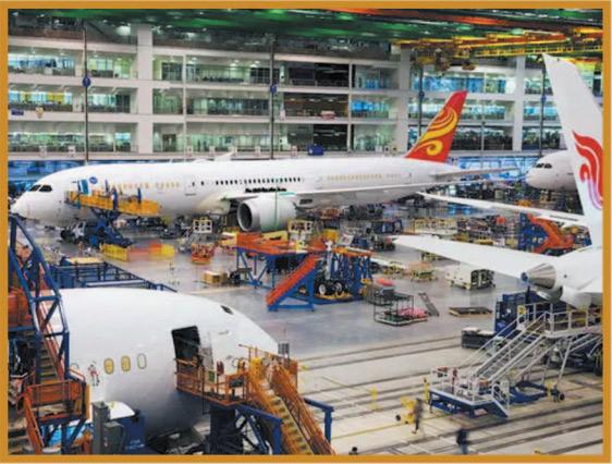 امریکا بوئنگ طیاروں کیلئے ٹیکس میں غیر منصفانہ وقفہ دینے میں ناکام رہا، عالمی تجارتی تنظیم کا فیصلہ