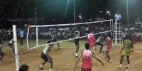Volleyball Federation