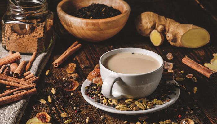 تندوری چائے: نئی چائے  پیجئے