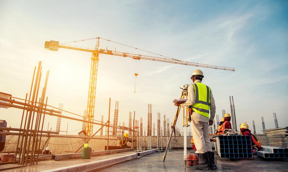 عمارت سازی کے تین بنیادی اصول