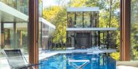 American Architect Fantasy House