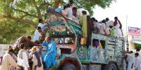 Transportation Of Thar