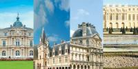 Royal Buildings Of France