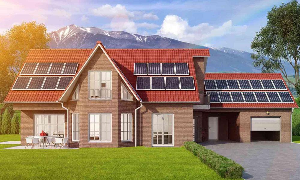 چھتوں کی تعمیر کیلئے نئی ٹیکنالوجی
