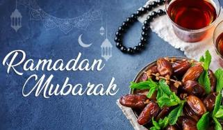 Today Is My Fasting