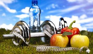 Diet And Fitness In Ramzan