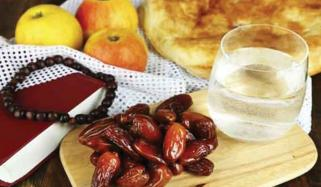 Ramzan And Diabetes