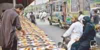 Ramadan In Karachi