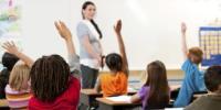 Organizing Childrens Behavior In School