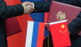 Russia And Chinese Investment