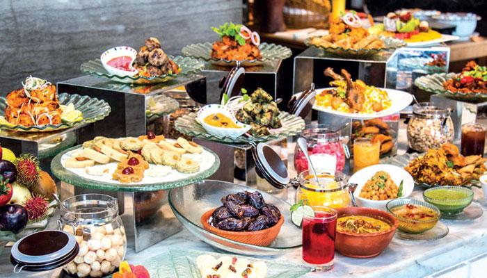 افطار پارٹی