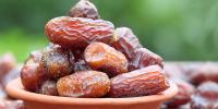Iftar And Dates