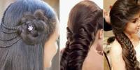 Hair Styles For Eid