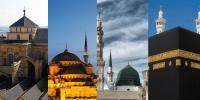 World Beautiful Mosque
