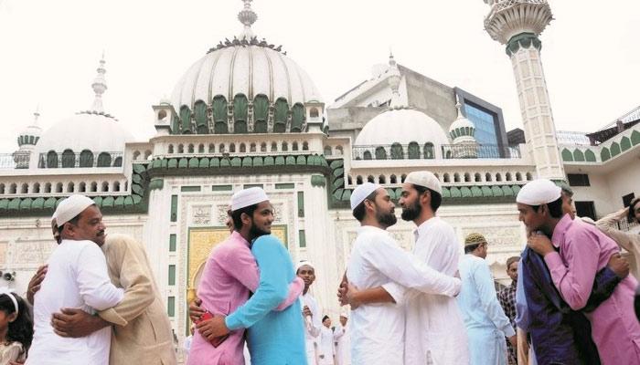 عید الفطر.... انعامِ الہٰی کا دن