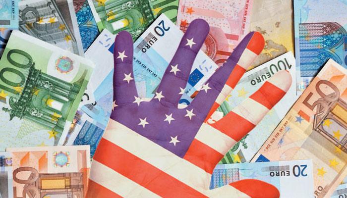 امریکا کی کرنسیوں کو حسب منشا چلانے والے ممالک کے لئے سزا کی تجویز