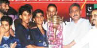 Karachi Hockey Issues Are Likely To Be Resolved