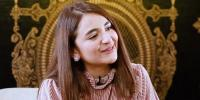 Yumna Zaidi