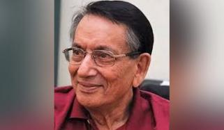 Famous Writer Dr Anwar Sajjad Laid To Rest