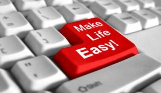 Make Life Easy