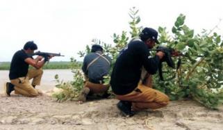 Police Operation Kacha