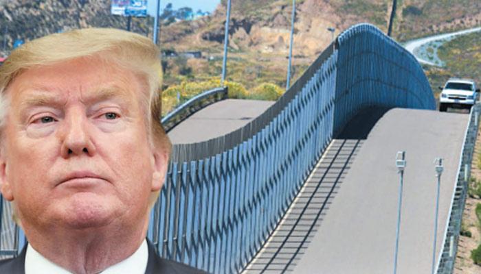ڈونلڈ ٹرمپ نے امریکا میکسیکو تعلقات کی اعتماد قائم کرنے کی تین دہائیوں پر محیط کوشش کو ختم کردیا