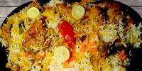 Sindhi Traditional Foods