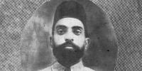Molana Deen Muhammad Wafai