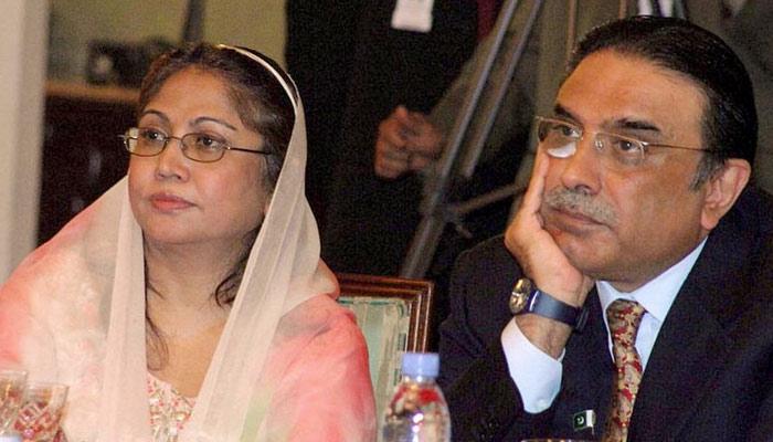 زرداری اور فریال کی گرفتاری: سندھ میں بڑا احتجاج کیوں نہ ہوسکا؟