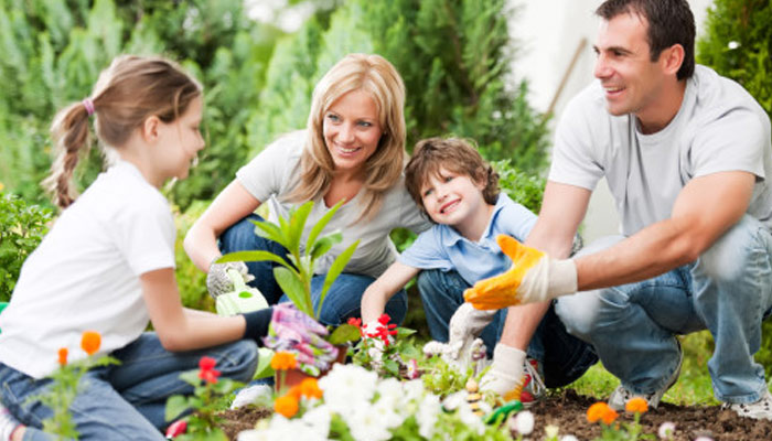 باغبانی کے جسمانی اور ذہنی صحت پر اثرات