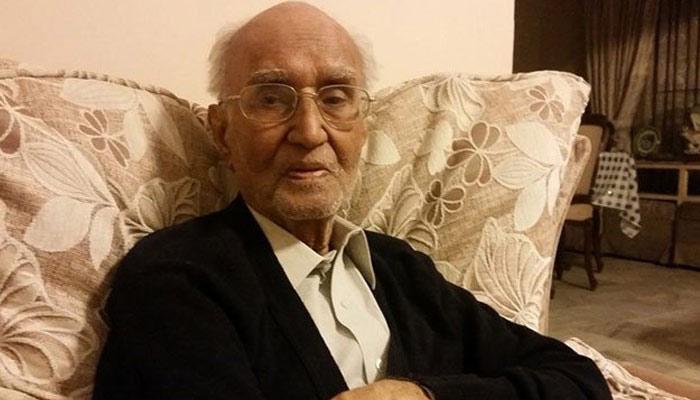مشتاق احمد یوسفی کی کتابیں پڑھیں، ہنسیں اور صحتمند رہیں