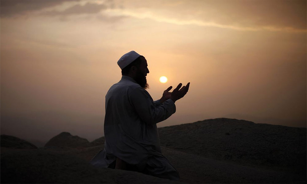 پُر نور دعا: ہدایت و پرہیزگاری…!