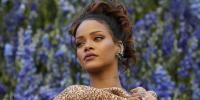 Entry Of Rihanna In Fashion